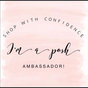 Other - I'm a Posh Ambassador